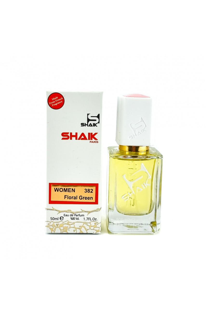 Shaik W382 (Sergio Tacchini Donna), 50 ml