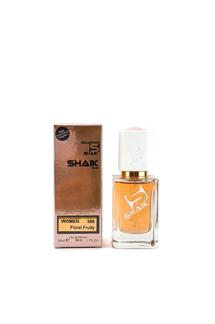 Shaik W386 (Trussardi Delicate Rose), 50 ml