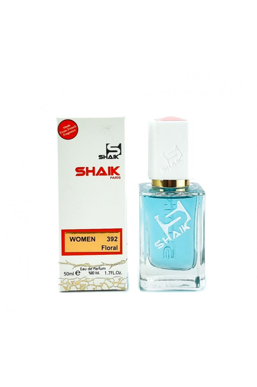Shaik W392 (Tiffany & Co Tiffany), 50 ml