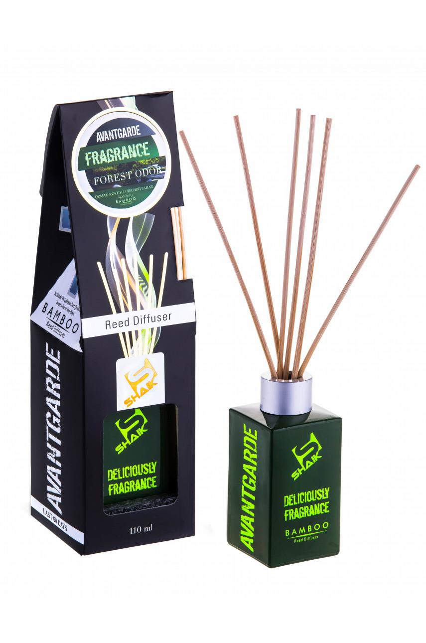 Shaik Аромадиффузор Forest Odor (Лесной запах), 110 ml