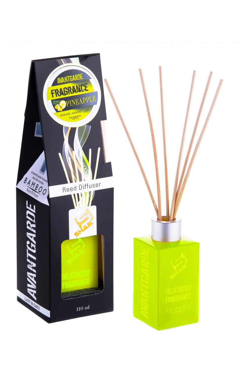 Shaik Аромадиффузор Pineapple (Ананас), 110 ml