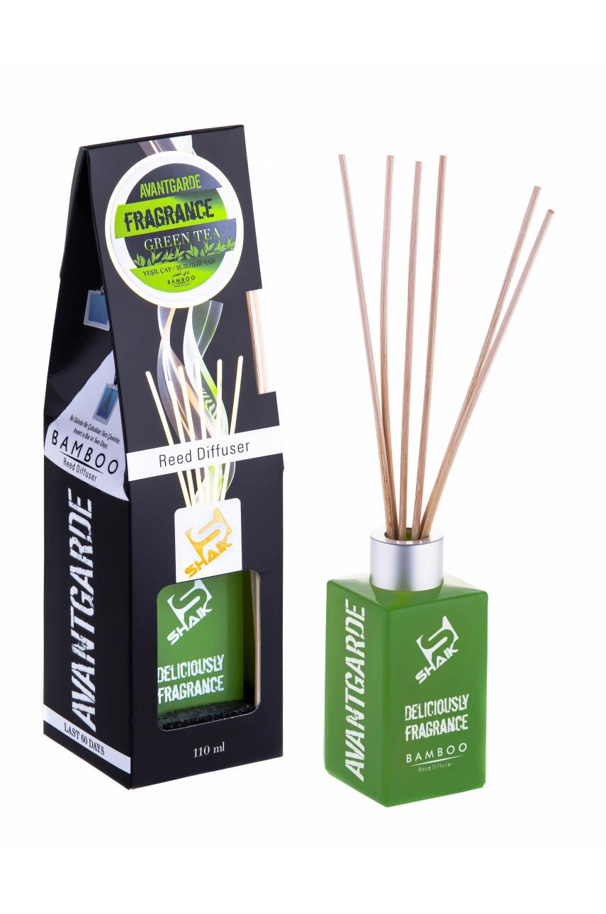 Shaik Аромадиффузор Green Tea (Зеленый чай), 110 ml
