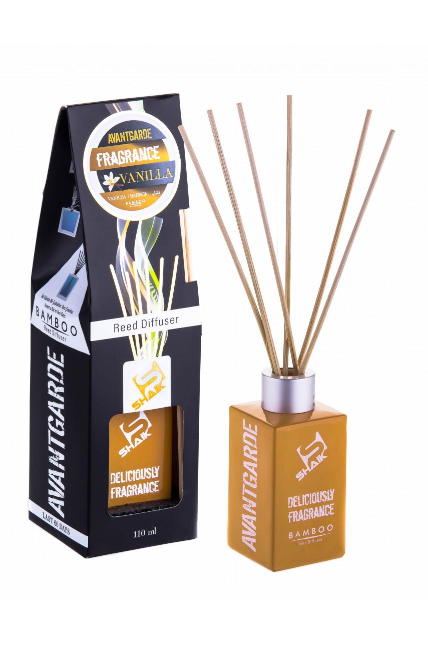 Shaik Аромадиффузор Vanilla (Ваниль), 110 ml