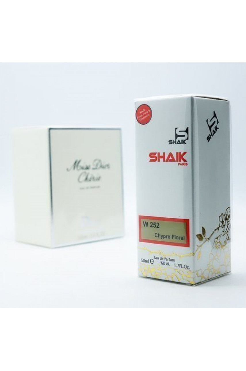 SHAIK W 252 (DIOR MISS DIOR CHERIE FOR WOMEN) 50ml