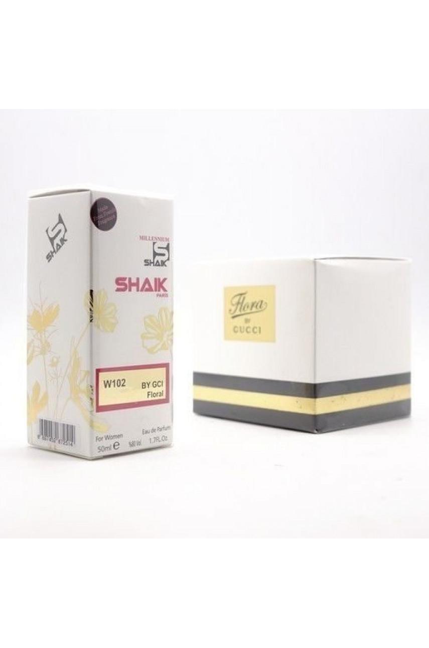 SHAIK W 102 (GUCCI FLORA FOR WOMEN) 50ml