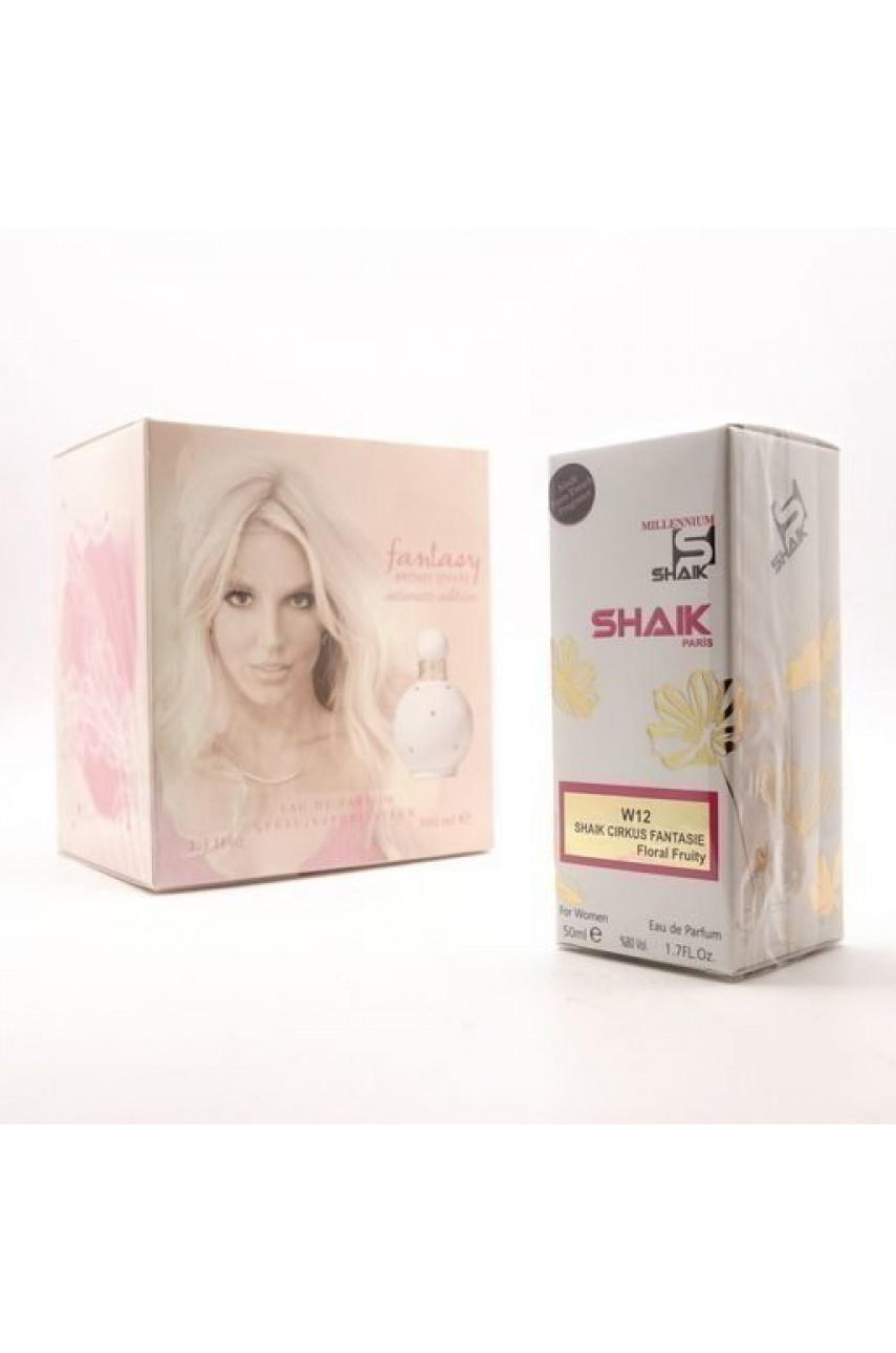 SHAIK W 12 (BRITNEY SPEARS FANTASY FOR WOMEN) 50ml