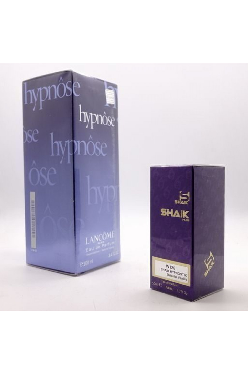 SHAIK W 126 (LANСOME HYPNOSE FOR WOMEN) 50ml