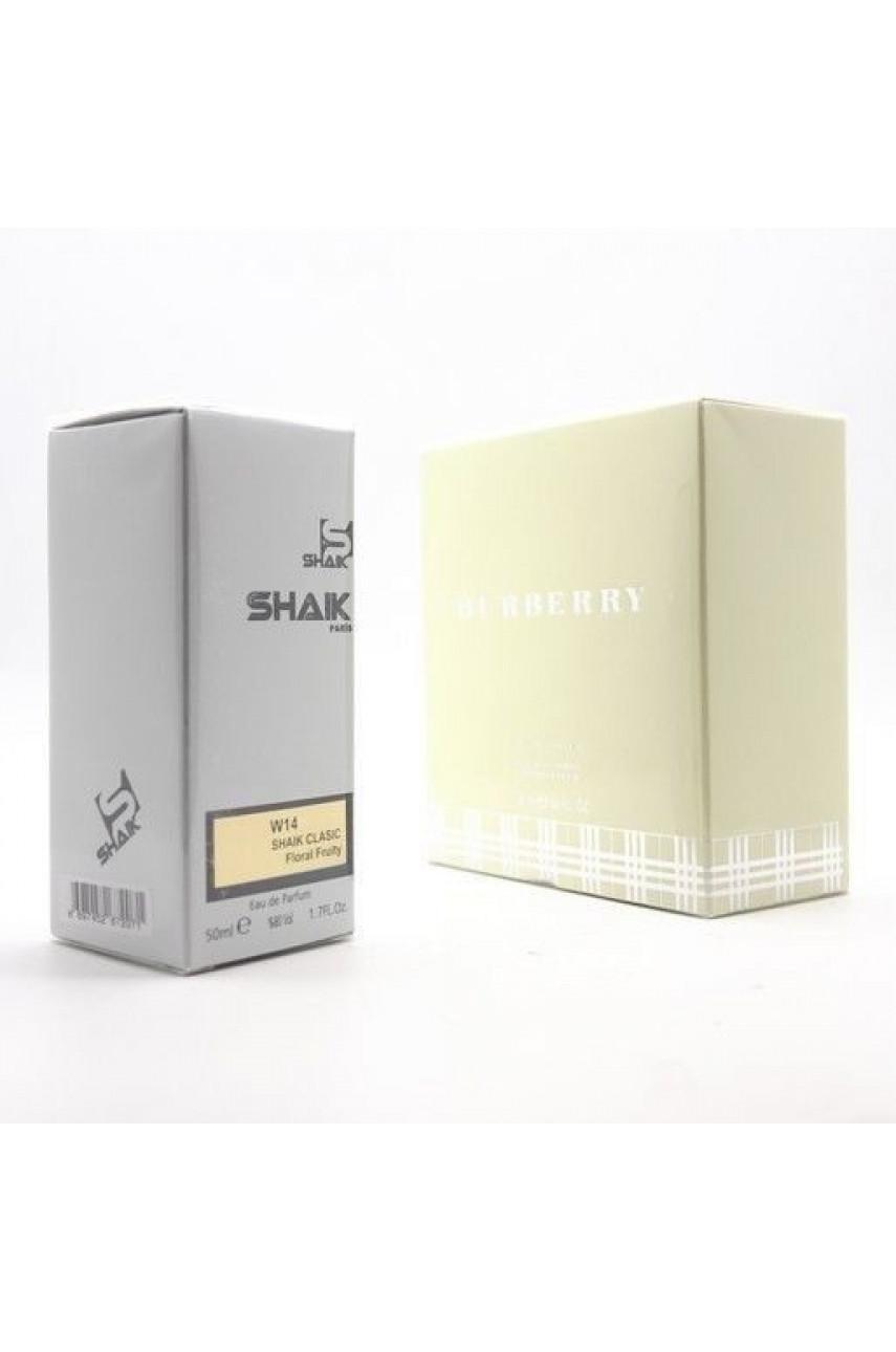 SHAIK W 14 (BURBERRY FOR WOMEN) 50ml